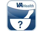 The VA Ask A Pharmacist App is available at mobile.va.gov.